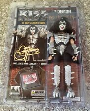 "Kiss ""The DEMON"" 12 inch Action Figure Figures Toy Company  New"