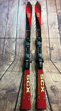 Women's Elan SCX Skis W/ Marker Bindings Skis Winter Sports