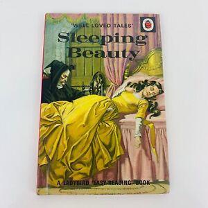 Ladybird Well Loved Tales WLT 'Sleeping Beauty' - Series 606D Gloss HB Fine Book