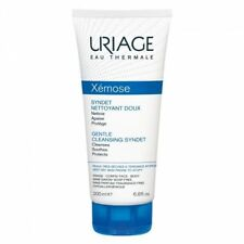Uriage Xemose Gentle Cleansing Gel Syndet Hypoallergenic For Dry Skin Type 200ml