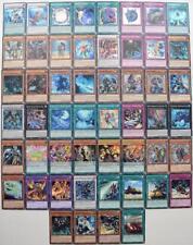 The Dark Illusion Super Rare Individual Yu-Gi-Oh! Cards