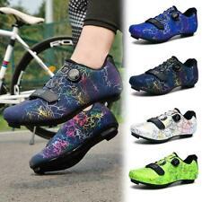MTB Shoes Outdoor Mountain Cycling Shoes Men Road Bike Sneaker Shoes AU