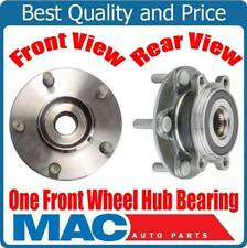 100% New Wheel Bearing Hub Assembly (1) FRONT for Mazda 3 14-17 & CX-3 16-17