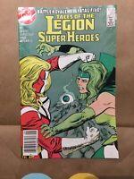 TALES OF THE  LEGION OF SUPER-HEROES # 351  - DC COMICS - Sept 1987