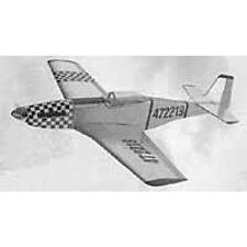 RC-Bauplan P 51 Mustang Modellbau Modellbauplan