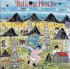 TALKING HEADS : LITTLE CREATURES / CD - TOP-ZUSTAND