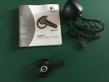 Logitech Wireless Bluetooth HandsFree Earpiece for Mobile Phones