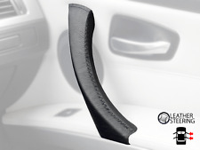 Door Handle Cover BMW 3 Series E90 Black RIGHT