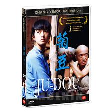 Judou (1990) DVD - Zhang Yimou, Fengliang Yang, Li Gong (*NEW *All Region)
