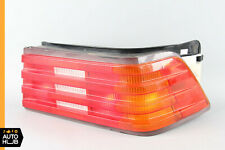 90-95 Mercedes R129 300SL 500SL Tail Light Lamp Rear Right Passenger Side OEM