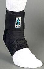 NEW ASO Ankle Stabilizing Orthosis - Black, XXXL, 264018