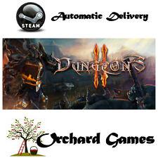 Dungeons 2: PC Mac Linux: vapeur Digital: Auto Livraison