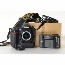 Nikon D3 Digitalkamera - 12.1 MP DSLR-Kamera - Gehäuse mit 26259 Auslösungen