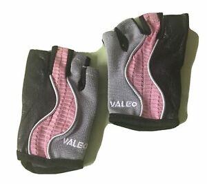 Valeo Women's Crosstrainer Plus Gloves, Large, Green, Free Shipping