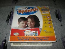 Hooked on Spanish Ages 4-6 New Hooked on Phonics