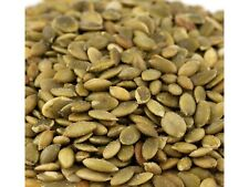 5 POUND Roasted and Salted Pumpkin Seeds Pepitas Nut Snack Fresh Sealed Package