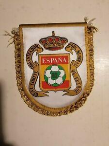WORLD CUP ESPANA 1982, FOOTBALL, PENNANT