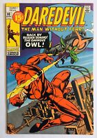 Daredevil #80 Marvel Comics