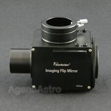 "Agena 1.25"" Flip Mirror for Astrophotography"