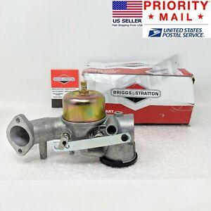 *NEW & GENUINE* Briggs & Stratton® 491031 Carburetor Replaces 490499 fits TORO