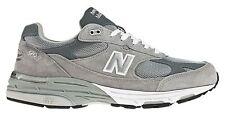 Новый баланс женский женские классика 993 кроссовки удобные 993 серый