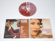 CHARLOTTE GRAY / Soundtrack / STEPHEN WARBECK (Sony sk89829) Cd Álbum