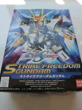 BANDAI Strike Freedom Gundam SEED DESTINY BNIB
