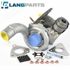 Turbolader Renault Laguna Espace Megane Scenic 1.9 dCi 708639 8200256077 F9Q 670