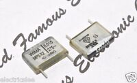 2pcs - WIMA MP3-X2 0.015uF (0,015µF 15nF) 275Vac pitch:15mm RFI X2 Capacitor