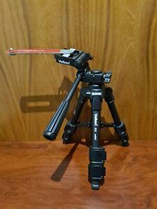 Velbon CX Mini Tripod Photography Camera Quick Release Extending Adjustable