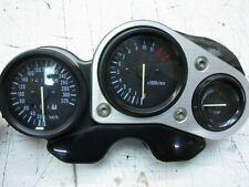 Suzuki Gsxr 1100 W 1993 - 1996 150 Ch Gu 75C 112 Kw Original Compteur de Vitesse