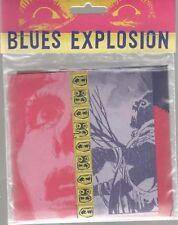 THE JON SPENCER  BLUES EXPLOSION PLASTIC FANG CD F.C. SIGILLATO!!!