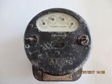 Contador eléctrico AEG
