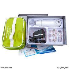 Portable Diamond Microdermabrasion Vacuum Dermabrasion Skin Machine FREE SHIP