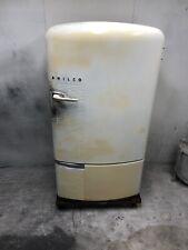 Antique Philco Refrigerator