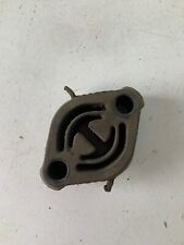 BMW MINI R55 R56 R57 R58 R59 ONE COOPER USED EXHAUST RUBBER MOUNT 7588944