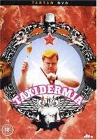 Taxidermia DVD Nuovo DVD (TVD4132)