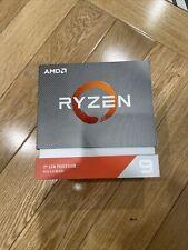 New listing Amd Ryzen 9 3950X 3.5Ghz 16-Core (100-100000051Wof) Processor New in Box