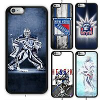 NHL New York Rangers NYR Case Cover For Samsung Galaxy S20+ / Apple iPhone iPod