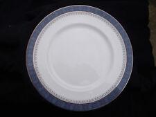 Royal Doulton SHERBROOKE. Dessert plate. Diameter 8 inches.