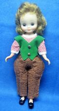 1959 American Character Betsy Mccall 8 Inch Doll In Riding Habit