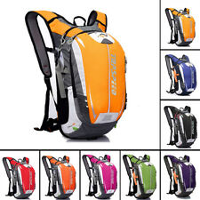 18L Riding Backpack MTB Outdoor Equipment Suspension Breathable Outdoor Riding