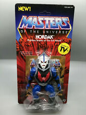 Super7 MOTU Filmation Retro Hordak Masters Of The Universe Sealed