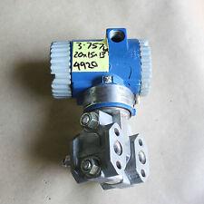 FOXBORO IMV25-M22BE125D-L11  Pressure Transmitter