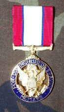 Original Us Army Distinguished Service Medal - Full sized