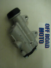 Beta EVO Trials Bike Rear Brake Master Cylinder. COMPLETE UNIT. **NEW**