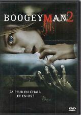 DVD ZONE 2--BOOGEYMAN 2--BELL/O'CONNOR/SAVRE/BETANCOURT