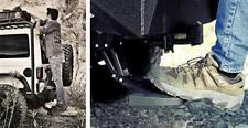 Amp Research BedStep2 Side Bed Step  75311-01A  2007-2014 Jeep Wrangler JK