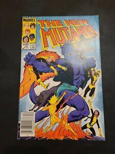 The New Mutants #14! KEY Illyana Rasputin Joins the New Mutants High Grade!