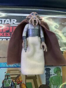 Kenner Star Wars Return of the Jedi Squid Head Action Figure
